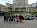 Bucharest Iyanna and Group