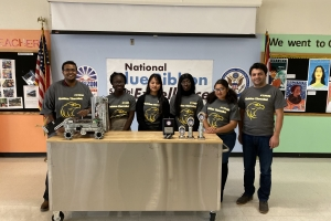Copy of Golden Tiercelet Robotics Group (3)
