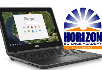 Horizon Chromebook